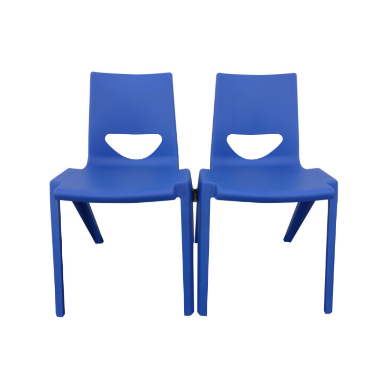 Atmore Plastic Stacking Chair 5-Day Express Range