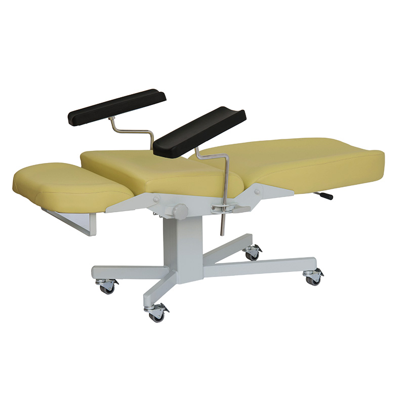 Brittany Fully Reclining Blood Sampling Chair 5-Day Express Range