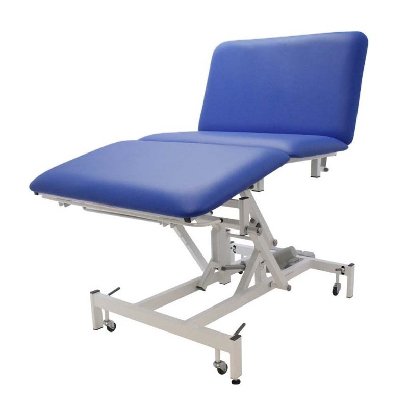 Two and Three Section Bariatric Couch Examination Couches