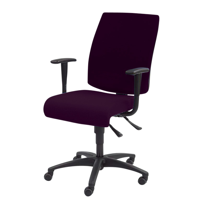 Consultant Chair Operator Chairs