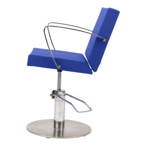 CA1111 Carna ENT Ophthalmic patient chair, round base