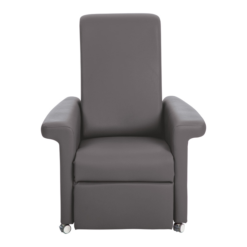 Colorado Wide Arm Treatment Chair High Comfort Patient Recliners