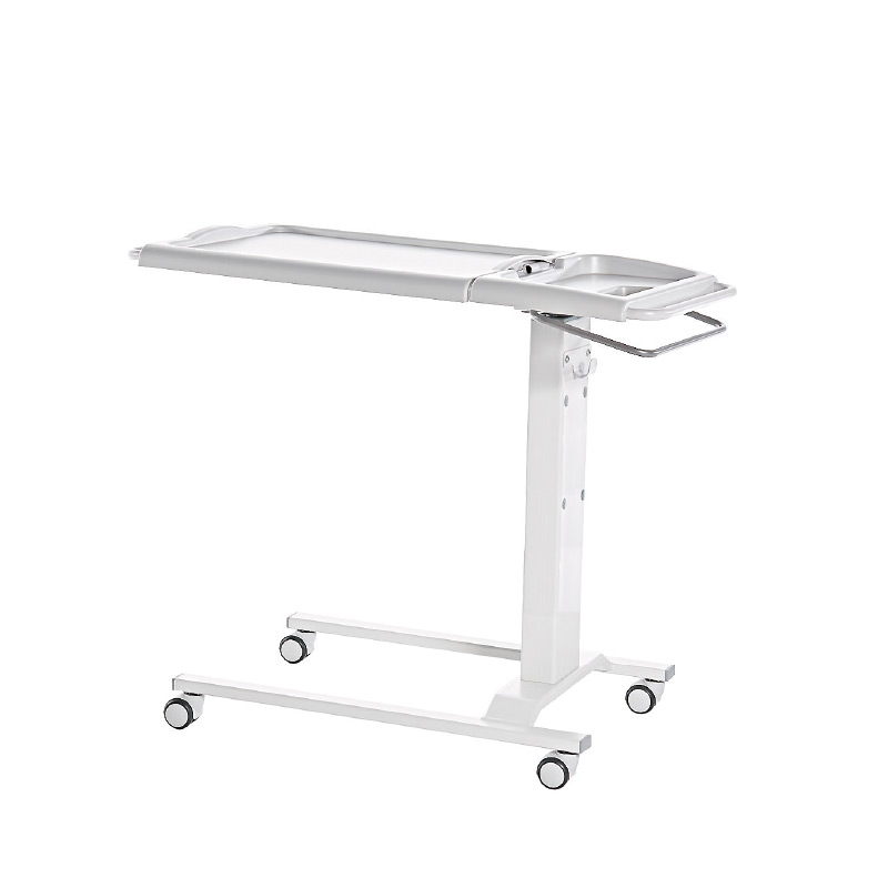 Deluxe Overbed Table Overbed/Chair Tables