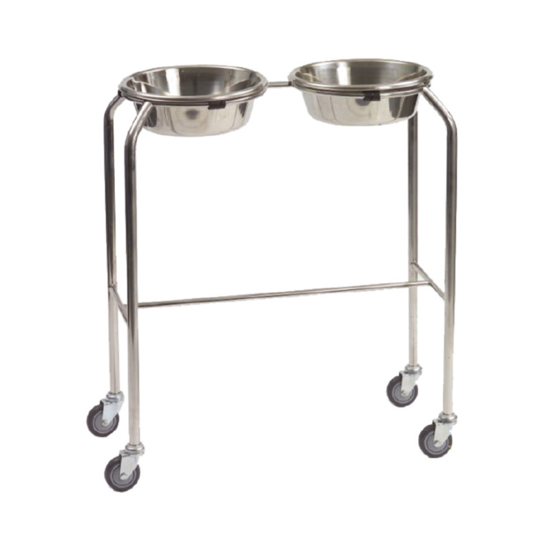 Kickabout Bowl, Bucket and Bowl Stands Theatre Furniture