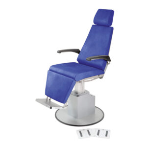 Munich Deluxe ENT Ophthalmic Chair ENT Ophthalmic Chairs