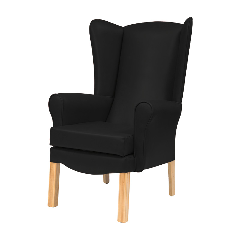 Scarba High Back Patient Chair High Back Patient Chairs