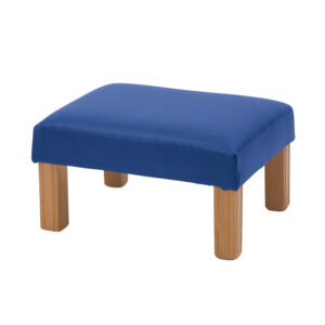 CA3704 Padded patient's footstool