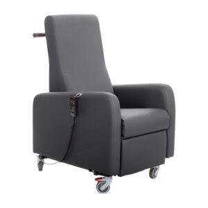 Toronto Reclining Treatment Armchair High Comfort Patient Recliners