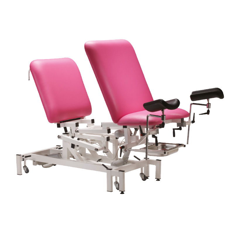Bergen Gynaecology Couch Specialist Couches
