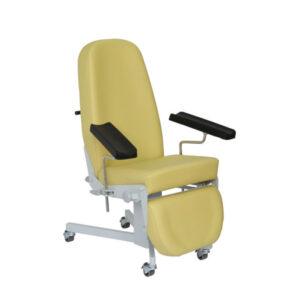 Brittany Fully Reclining Blood Sampling Chair Blood Sampling Chairs