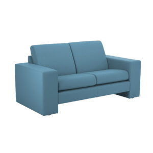 CA3776 Chandler two seat sofa with arms
