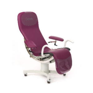Deneo Tilt in Space Blood Sampling Chair Blood Sampling Chairs