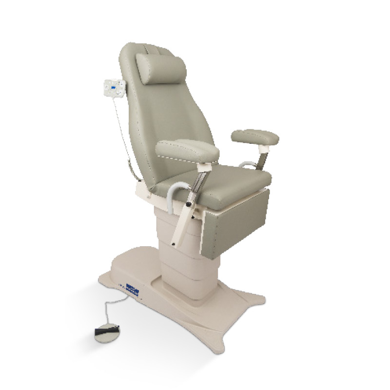 eMotio Treatment and examination Therapy Chairs