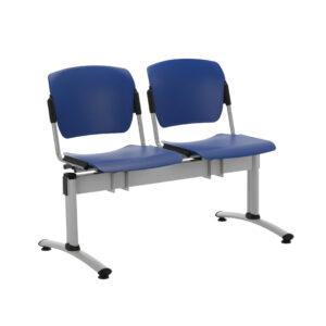 Haywood Plastic Beam Seating Reception & Visitor Seating