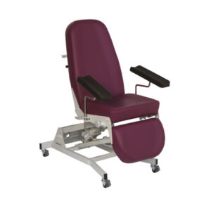 Le Mans Electric Blood Sampling Chair Blood Sampling Chairs