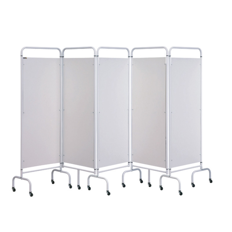 Mobile Folding Screen Solid Panel Privacy Screens