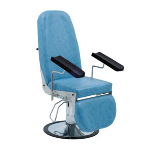 Valence Hydraulic Blood Sampling Chair Blood Sampling Chairs