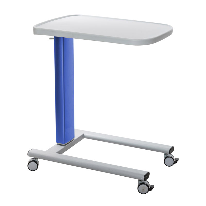 Compact Overbed Table Overbed/Chair Tables