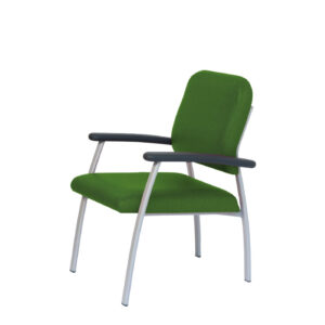 Arvada® Mid Back Patient Chair (Apfel) Only 1 Available Clearance