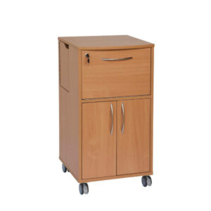 Grenada Bedside Cabinet (Beech) Only 3 available Clearance