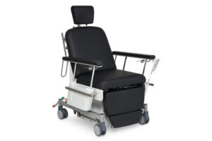 BE1290 AC+ Multipurpose outpatients and day surgery mobile chair