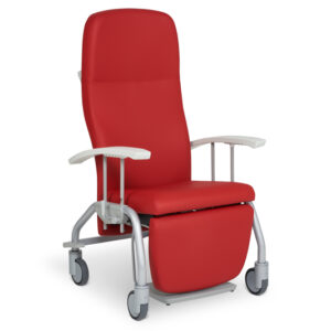 Mauro Relax Chair High Comfort Patient Recliners